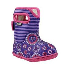 BOGS Machine Washable Waterproof Boots - Violet PANSY - LAST PAIRS - SALE