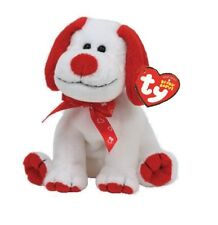 TY Beanie Babies heartbeat le chiot chien Valentine 40761