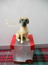 Collectors Series Limited Edition Great Dane Ornament Last One