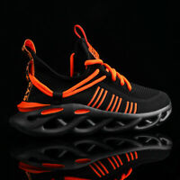 Men's Sneakers Jogging Walking Outdoor Fashion Athletic Tennis Running Shoes Gym