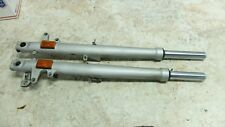 03 BMW K1200GT K 1200 GT 1200GT front forks fork tubes shocks right left