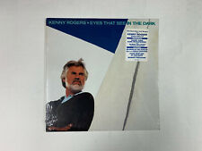 KENNY ROGERS Eyes That See In The Dark LP RCA AFL1 46971 US 1983 SEALED 9A
