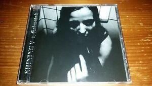 SHINING V Halmstad CD (Niklas Angående Niklas) Black Metal