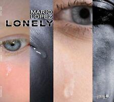 Mario Lopez Lonely (2006) [Maxi-CD]