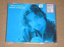 DANIELE SILVESTRI - STRADE DI FRANCIA - CD SINGOLO PROMO