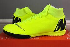 Nike Superfly IC BNIB Mens UK size 8.5 Eu 43 Football Sock boots Trainers Astros