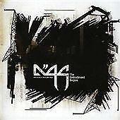 No Quarter Given - Embodiment Begins (CD, 2009) NEW SEALED