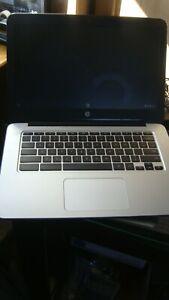 "HP Chromebook 14 G series 16GB dh 4 GB RAM Webcam, 14"", NVIDIA"