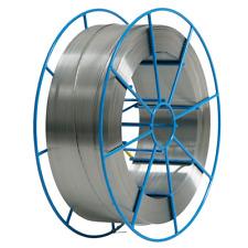 V2A 308L Edelstahl Fülldraht 1.4316 1,2mm 15kg  Schweißdraht Welding-Flux-Wire