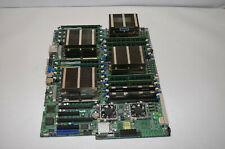 SuperMicro H8QGi-F Motherboard G34 w/ 4x Opteron 6174 2.2GHz + 128GB RAM