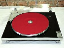 J.A. Michell Focus One Vintage Hi Fi Use Record Vinyl Deck Player Turntable