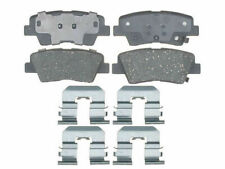 For 2014-2018 Kia Forte Brake Pad Set Rear AC Delco 42496XQ 2015 2016 2017