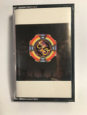 """Electric Light Orchestra """"A New World Record"""" Cassette Tape ELO / CA 679"""
