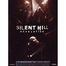 DVD - Silent Hill - Revelation