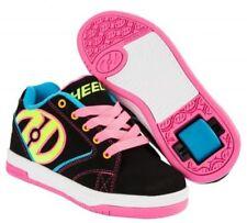 Scarpe sneakers per bambine dai 2 ai 16 anni pelle , Numero 31