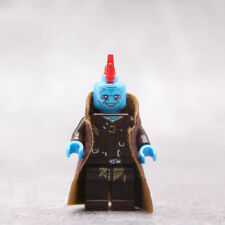 NEW LEGO - Yondu 76080 Marvel Super Heroes Guardians of the Galaxy Minifigure