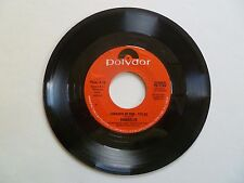 VANGELIS - Chariots Of Fire - Titles b/w Eric's Theme -Polydor 2189  45 RPM - M-