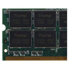 L9M9 1Gb 1G Ddr Ram Memory Laptop 333Mhz Pc2700 Non-Ecc Pc Dimm 200 Pin L3H6