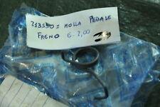 S5) PIAGGIO APE 50 TL2 TL3 TL4 MUELLE PEDAL DE FRENO 213550 MOLLA