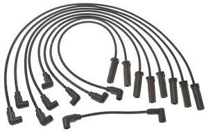 ACDelco Spark Plug Wire Set 94-97 GMC Chevy Suburban Truck 2500 3500 HD 7.4L V8
