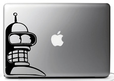 STICKER for MACBOOK, ADESIVI MAC MACBOOK PRO AIR 11,13, 15, 17'' comics, fumetti
