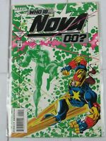 Nova #4 April 1994 Marvel Comics