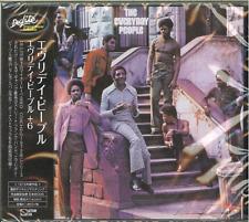 EVERYDAY PEOPLE-EVERYDAY PEOPLE+4-JAPAN CD BONUS TRACK D86