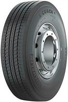 1 New Michelin X Coach Hl Z  - 295/80r22.5 Tires 29580225 295 80 22.5