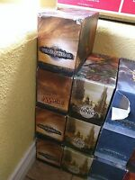 1 Empty Fat Pack Box - TIME SPIRAL - PLAYED - Magic the Gathering MTG FTG