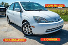 2002 Toyota Prius  2002 Used 1.5L I4 16V Automatic FWD Sedan Low miles hybrid clean mpg