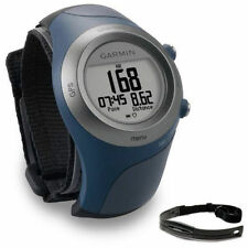 Articles de fitness tech Garmin cardiofréquencemètre