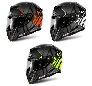 Verkauf Airoh GP500 Sektoren Carbon Mix Motogp Licht Motorrad Helm