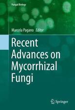 Recent Advances on Mycorrhizal Fungi (Fungal Biology), , New Book