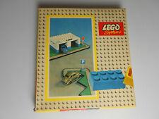 Lego® System VW Garage mit 2x VW Käfer Set 306 in Folie