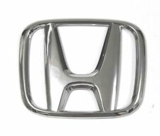 "Front Grill ""H"" Emblem For Honda Accord 2008 2009 2010 2011 2012 2013 2014 2015"
