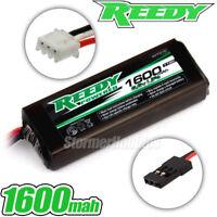 Reedy LiFe Pro TX/RX 1600mAh 6.6V Flat Receiver Battery ASC27315