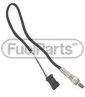 Fuel Parts LB1015 LAMBDA SENSOR For CITROEN SAXO XANTIA ZX PEUGEOT 306 106 406