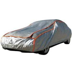 Fit For Pontiac Grand Prix Coupe 1981-1981 Car Cover Hail Protection