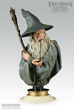 GANDALF THE GREY LEGENDARY SCALE BUST STATUE SIDESHOW