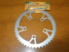 Alloy Chainring 46T x 94mm BCD Rockwerks 21121 MTB Moutian Bike Chainring USA