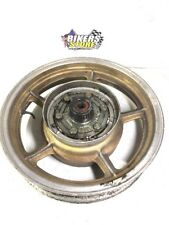 YAMAHA VIRAGO XV 700 REAR WHEEL GOLD 42H-25338-01-8L