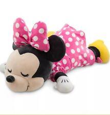 Disney Shop Minnie Mouse Cuddleez