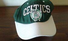 CAPPELLINO CAP OFFICIAL CELTICS BOSTON CELTICS BASKET NBA MITCHELL & NESS