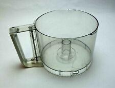 Solo Pour machines de cuisine mum7. Mixeur muz7. Bosch Mixbecher