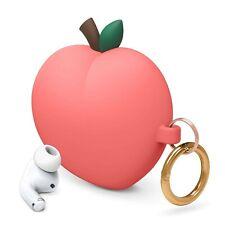 AirPods Pro Case -  elago® Peach Case [Red]