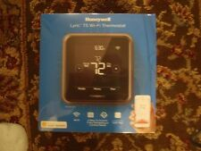 NEW FACTORY SEALED Honeywell Lyric T5 Wi-Fi Thermostat RCHT8610WF2006 FREE SHIP