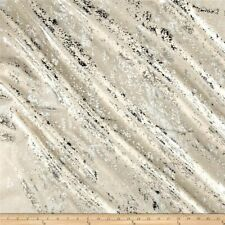 P Kaufmann Sand Dune Dune Outdoor Suede Drapery Upholstery Fabric by the yard
