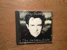 Andy Summers (The Police) - The Golden Wire [CD ALBUM] 1989