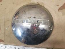"""(1) Vintage Dodge Dog Dish Cap 10"""" OEM"""
