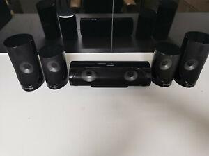 Samsung Heimkino Anlage 5.1 Surround Sound 5 Lautsprecher Set
